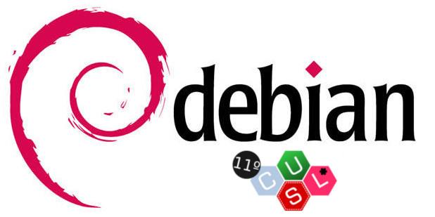 Debian CUSL 11